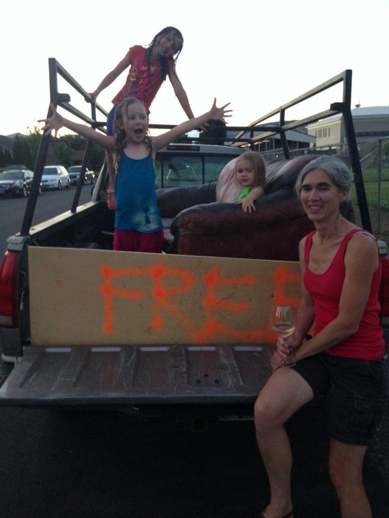 The kids love it!